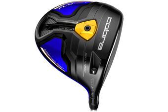 Cobra Golf Fly-Z+ Blue Driver