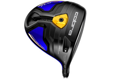 Driver Cobra Golf Fly-Z+ bleu