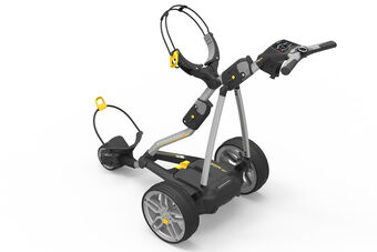 PowaKaddy 2016 FW7s EBS 36 Hole Lithium Electric Trolley