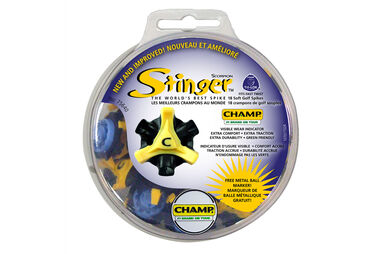 CHAMP 18 Stinger Spikes