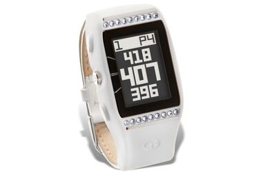 Montre GPS de golf GolfBuddy LD2 pour femmes