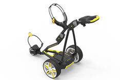PowaKaddy Touch 36 Hole Lithium Electric Trolley