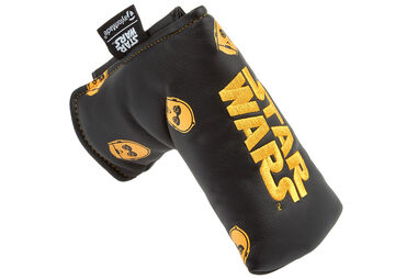 TaylorMade STAR WARS C3PO Putter Cover