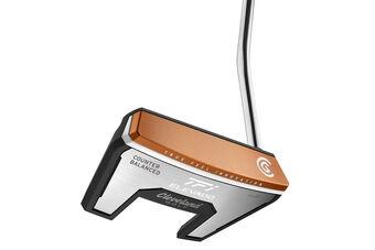 Cleveland Golf TFI 2135 Elevado CB Putter