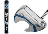 Odyssey White Hot RX V-Line Fang Putter SuperStoke