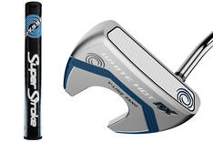 Odyssey White Hot RX V-Line Fang SS Putter