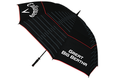 "Callaway Golf Great Big Bertha 64"" Umbrella"
