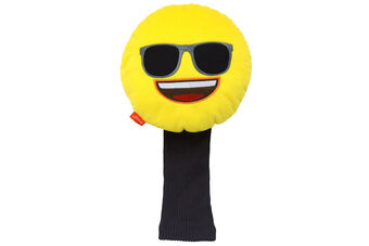 Emoji Headcovers