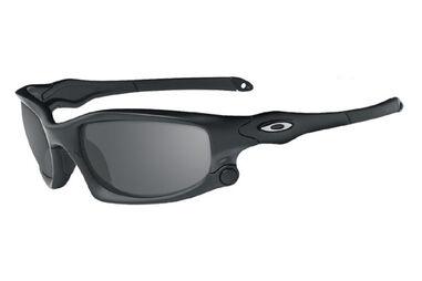 Oakley Eyewear Split Jacket Sunglasses