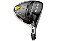 Cobra Golf Fly-Z White Fairway Wood