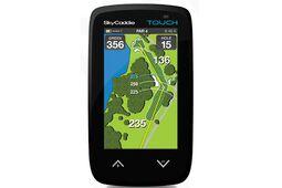 GPS SkyCaddie Touch
