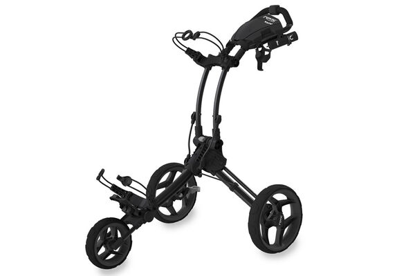 Clic Gear Trolley RV1C Rovic