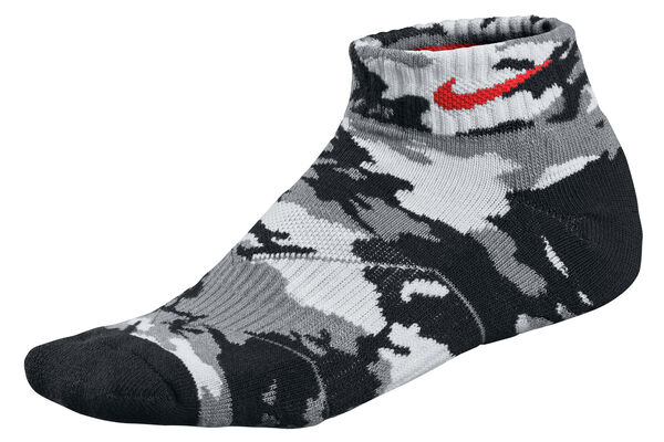 Nike Sock Tech Cushion 3pk W6