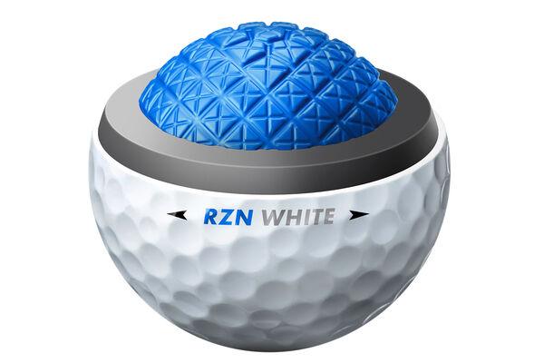 Nike RZN Speed White 12 Pack