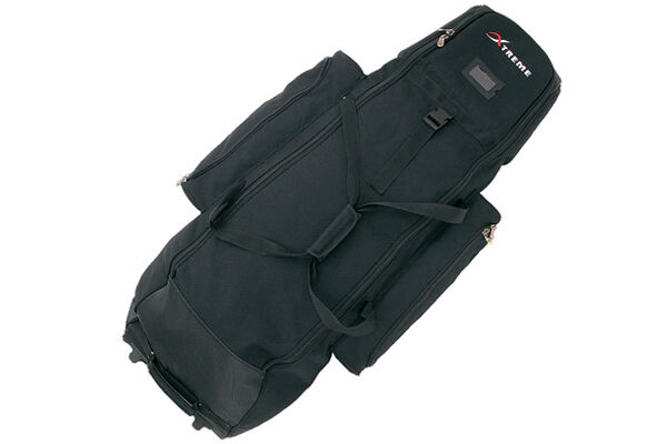 X-treme Supermax Travel Cover