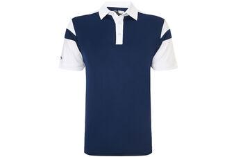 Callaway Golf Chev Blocked Polo Shirt