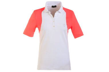GOLFINO Ladies Dry Comfort Short Sleeve Polo Shirt
