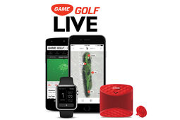Sistema di rilevazione digitale GAME GOLF LIVE