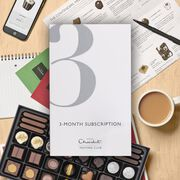 Tasting Club 3 Month Subscription by Email, , hi-res