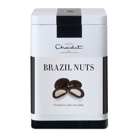Chocolate Brazil Nuts, , hi-res