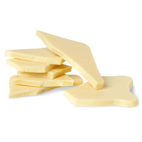 White Chocolate Slab Selector, , hi-res