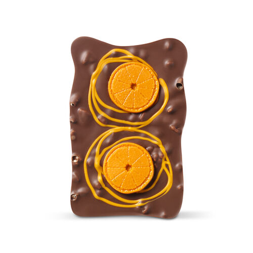 Orange You Glad It's Summer Slab, , hi-res