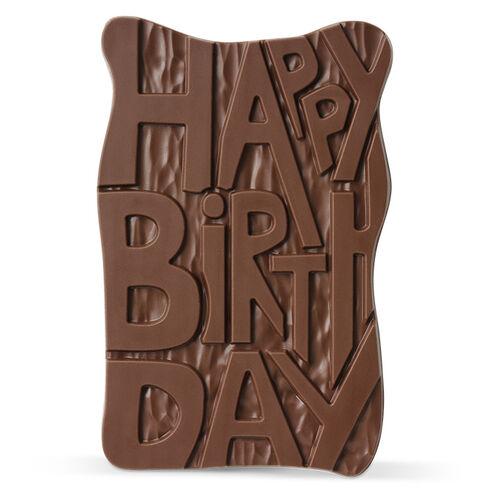 Happy Birthday Grand Slab, , hi-res