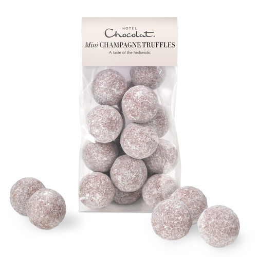 Mini Champagne Truffles, , hi-res