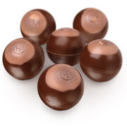Whisky Cream Truffles Selector, , hi-res