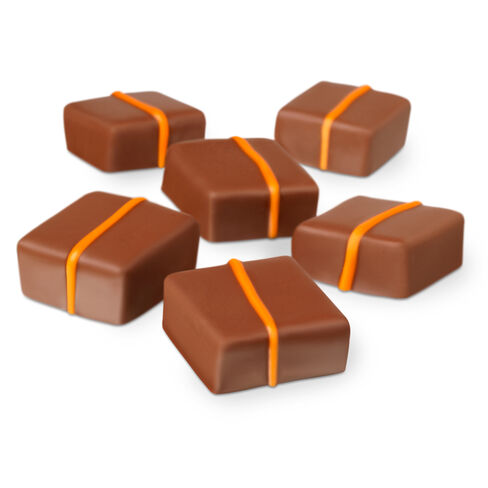 Orange Wafer Selector, , hi-res