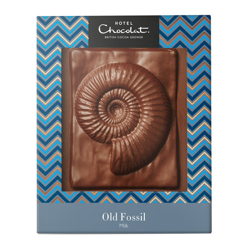 The Old Fossil – Milk, , hi-res