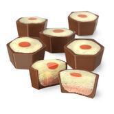Rhubarb & Custard Selector, , hi-res