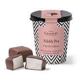 Marshmallow Nibbly Pot, , hi-res