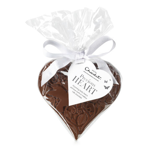 Milk Chocolate Precious Heart, , hi-res