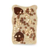 Cookie Crème Slab Selector, , hi-res