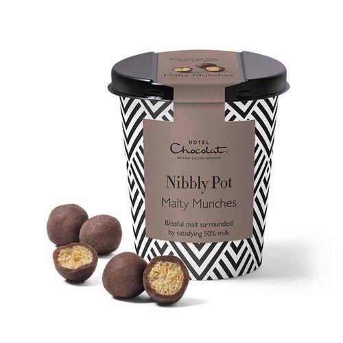 Malty Munches Nibbly Pot, , hi-res