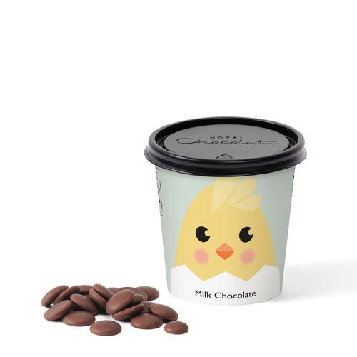 Elizapeck Milk Tiddly Pot, , hi-res