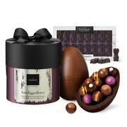 Fortified Easter Egg, , hi-res