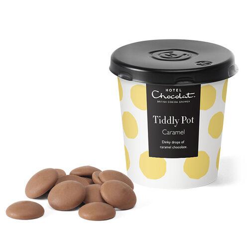 Caramel Tiddly Pot, , hi-res