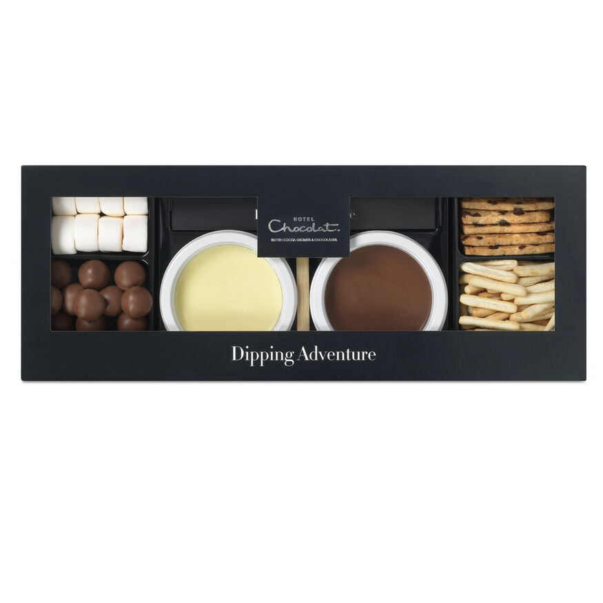 Mini Chocolate Dipping Adventure for Two, , hi-res