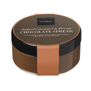 Salted Caramel & Pecan Chocolate Spread, , hi-res