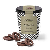 Pretzels Nibbly Pot, , hi-res