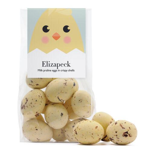 Elizapeck Speckled Eggs, , hi-res