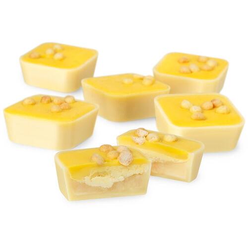 Lemon Cheesecake Selector, , hi-res
