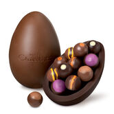 Extra Thick Easter Egg – Your Eggsellency, , hi-res