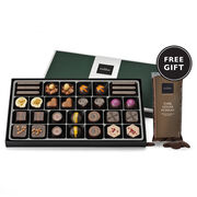 TK144 High Cocoa Tasting Club Box, , hi-res