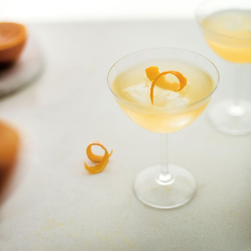 Cocoa gin martini, , hi-res