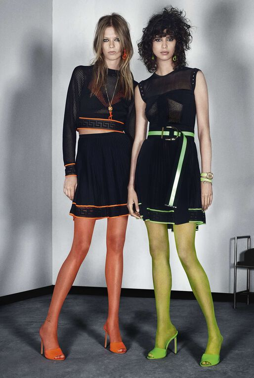 LOOK 7 Spring Summer Collection