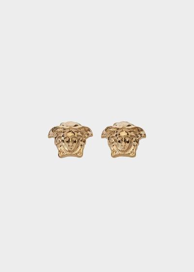 Clous d'oreilles Medusa - Versace Boucles d'oreille