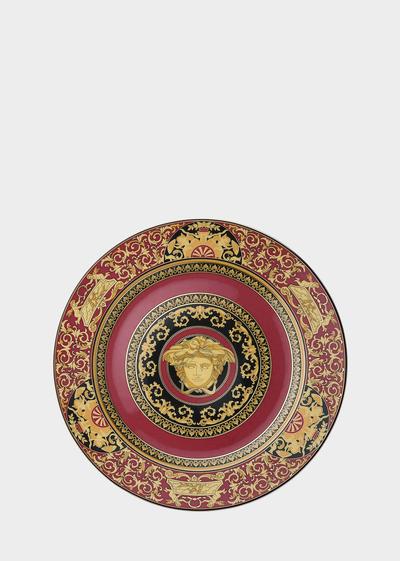 Medusa Plate 30.5 cm Plates - Versace Porcellane e Cristalli